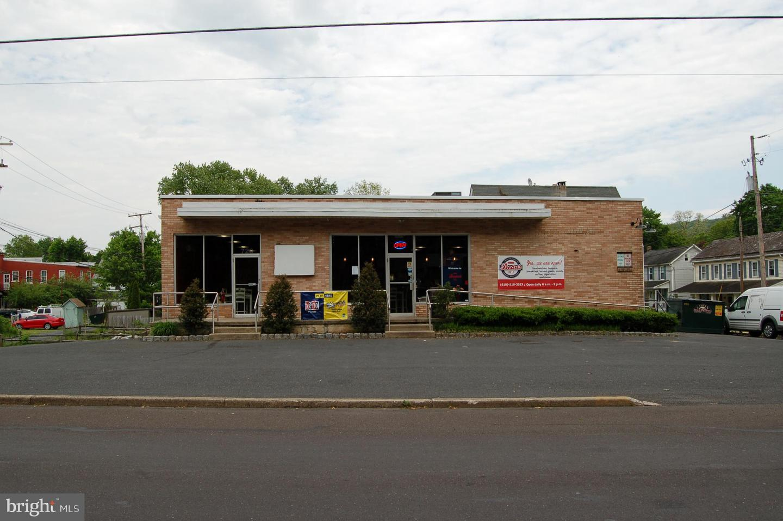 Single Family Homes για την Πώληση στο Riegelsville, Πενσιλβανια 18077 Ηνωμένες Πολιτείες
