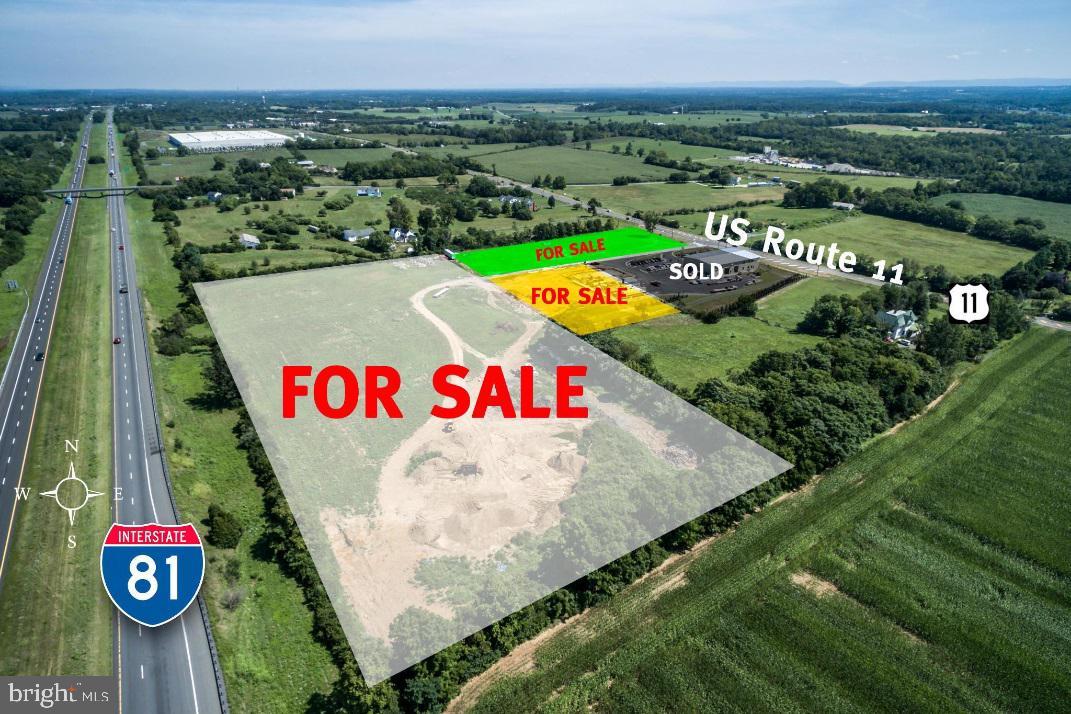 Land für Verkauf beim Clear Brook, Virginia 22624 Vereinigte Staaten