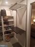 Closet in Jr. Master - 10731 HUNTERS PL, VIENNA