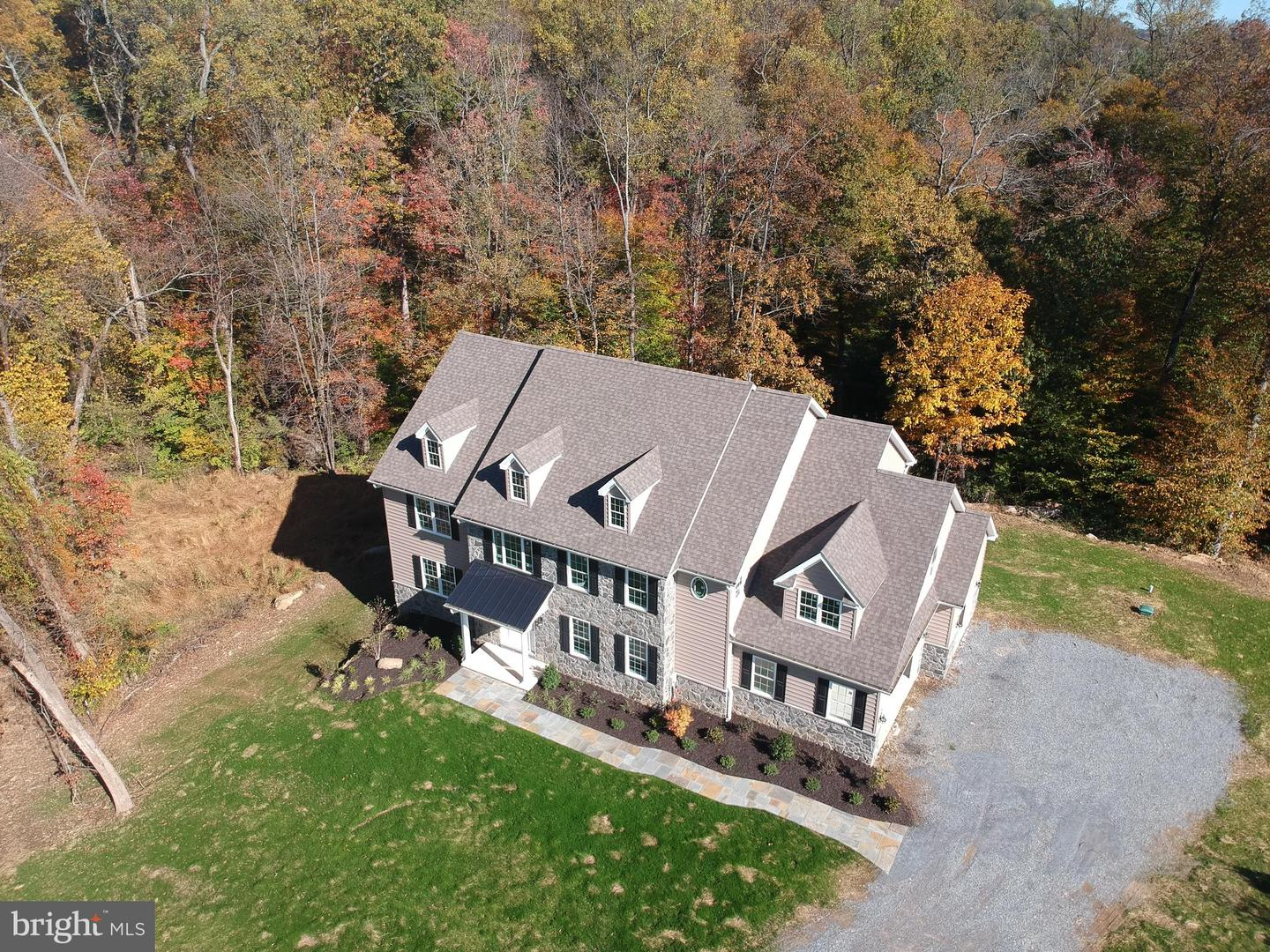 Additional photo for property listing at  Glenmoore, Pennsylvania 19343 United States