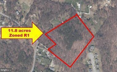 土地 為 出售 在 Jessup, 馬里蘭州 20794 美國