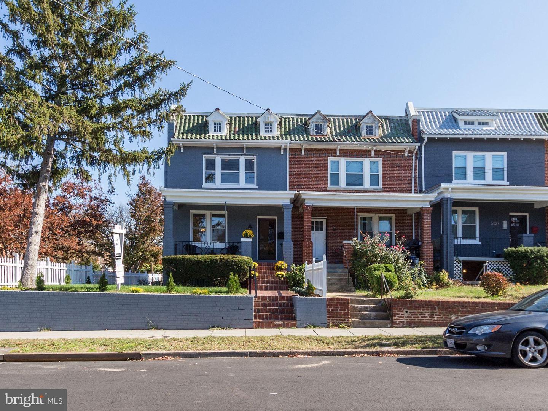 5031 4TH STREET NW, WASHINGTON, District of Columbia