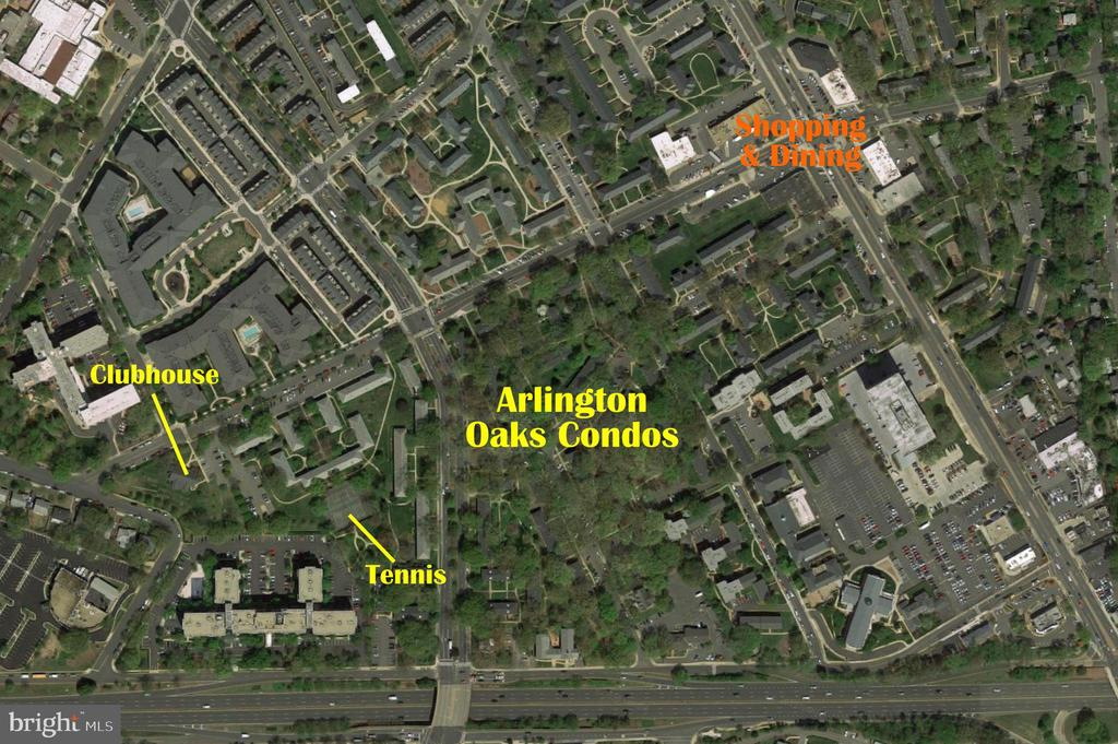 - 4315 2ND RD N #43152, ARLINGTON