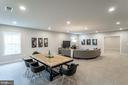 Photo of Braddock Model Interior - 9570 ROBBY CT, BURKE