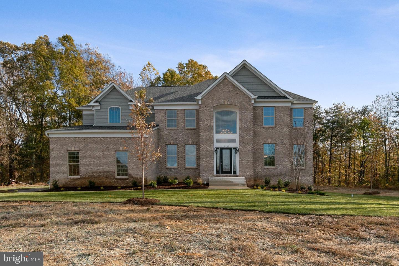 Single Family Homes por un Venta en Upper Marlboro, Maryland 20774 Estados Unidos