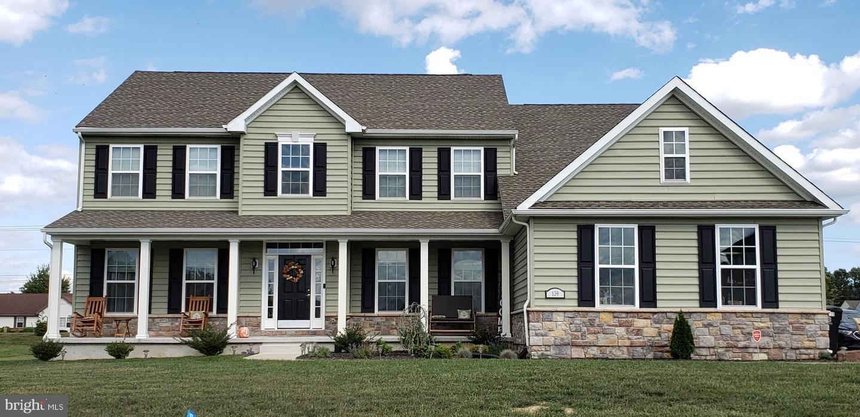 Single Family Homes のために 売買 アット Smyrna, デラウェア 19977 アメリカ