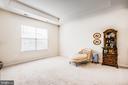 Master Bedroom - 9808 BALLS BLUFF DR, FREDERICKSBURG