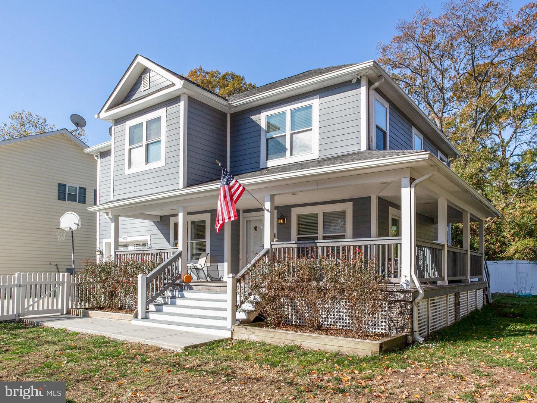 Single Family Homes por un Venta en Shady Side, Maryland 20764 Estados Unidos