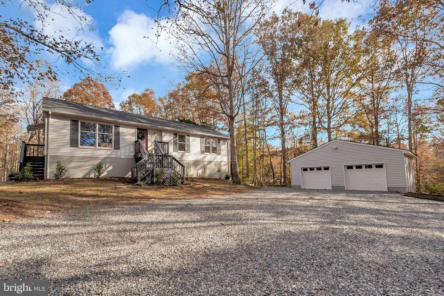 Photo of 7005 TOWLES MILL RD, SPOTSYLVANIA, VA 22551
