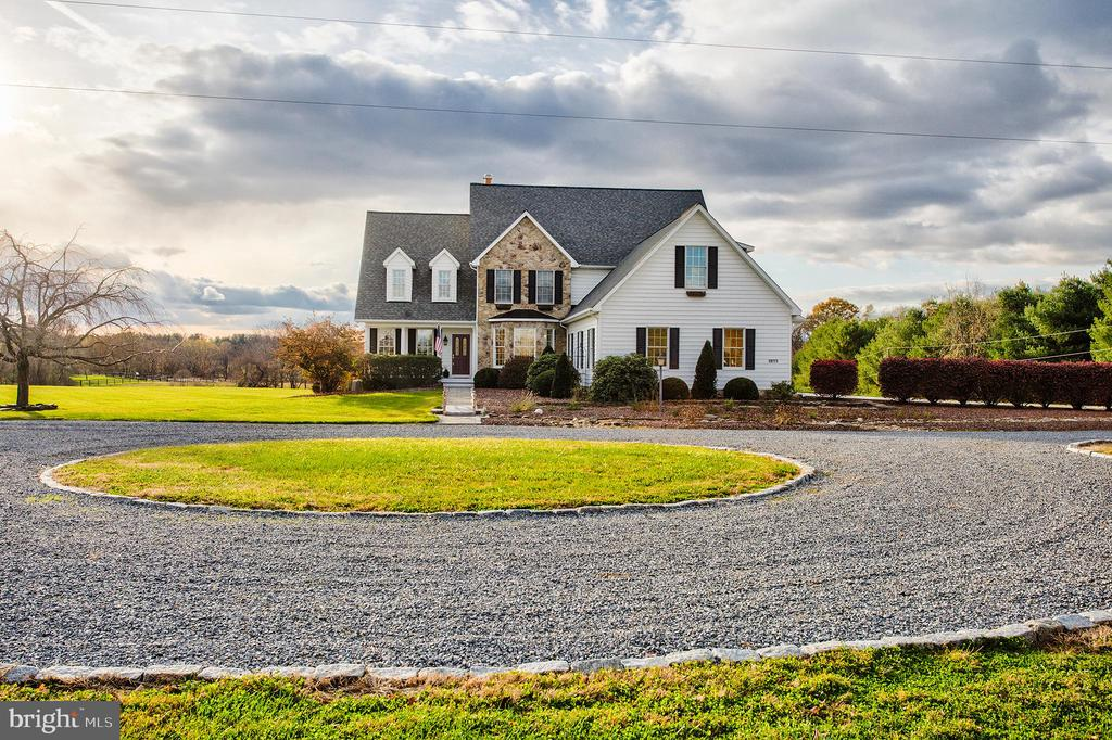Welcome Home! - 19771 GREGGSVILLE RD, PURCELLVILLE