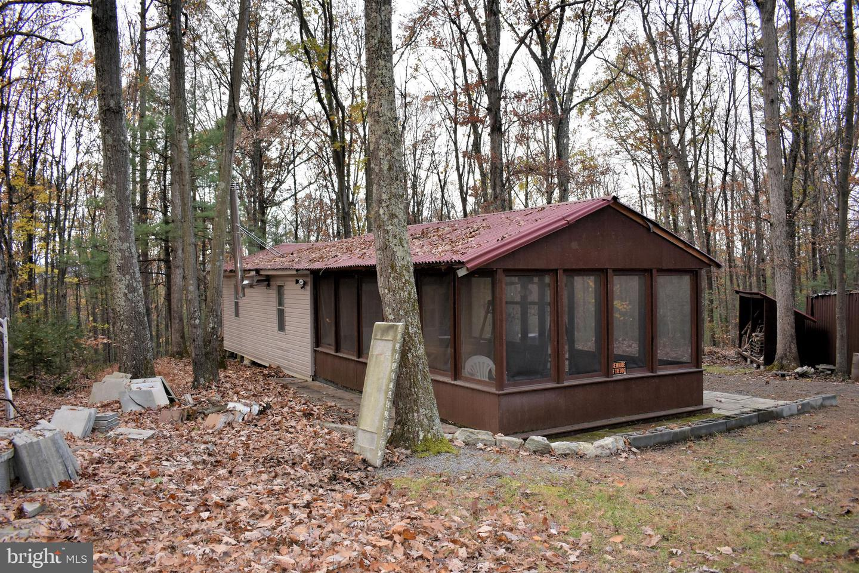 Single Family Homes για την Πώληση στο McConnellsburg, Πενσιλβανια 17233 Ηνωμένες Πολιτείες