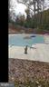 Salt water pool - 11801 DUCK CIR, SPOTSYLVANIA