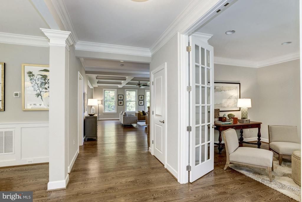 Foyer/Hall - 4339 26TH ST N, ARLINGTON