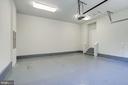 2 Car Garage - 4339 26TH ST N, ARLINGTON