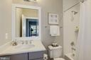 Private Bath for BR 2 - 4339 26TH ST N, ARLINGTON