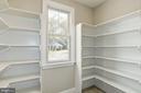 Large Walk in Pantry - Plenty of Storage - 4339 26TH ST N, ARLINGTON
