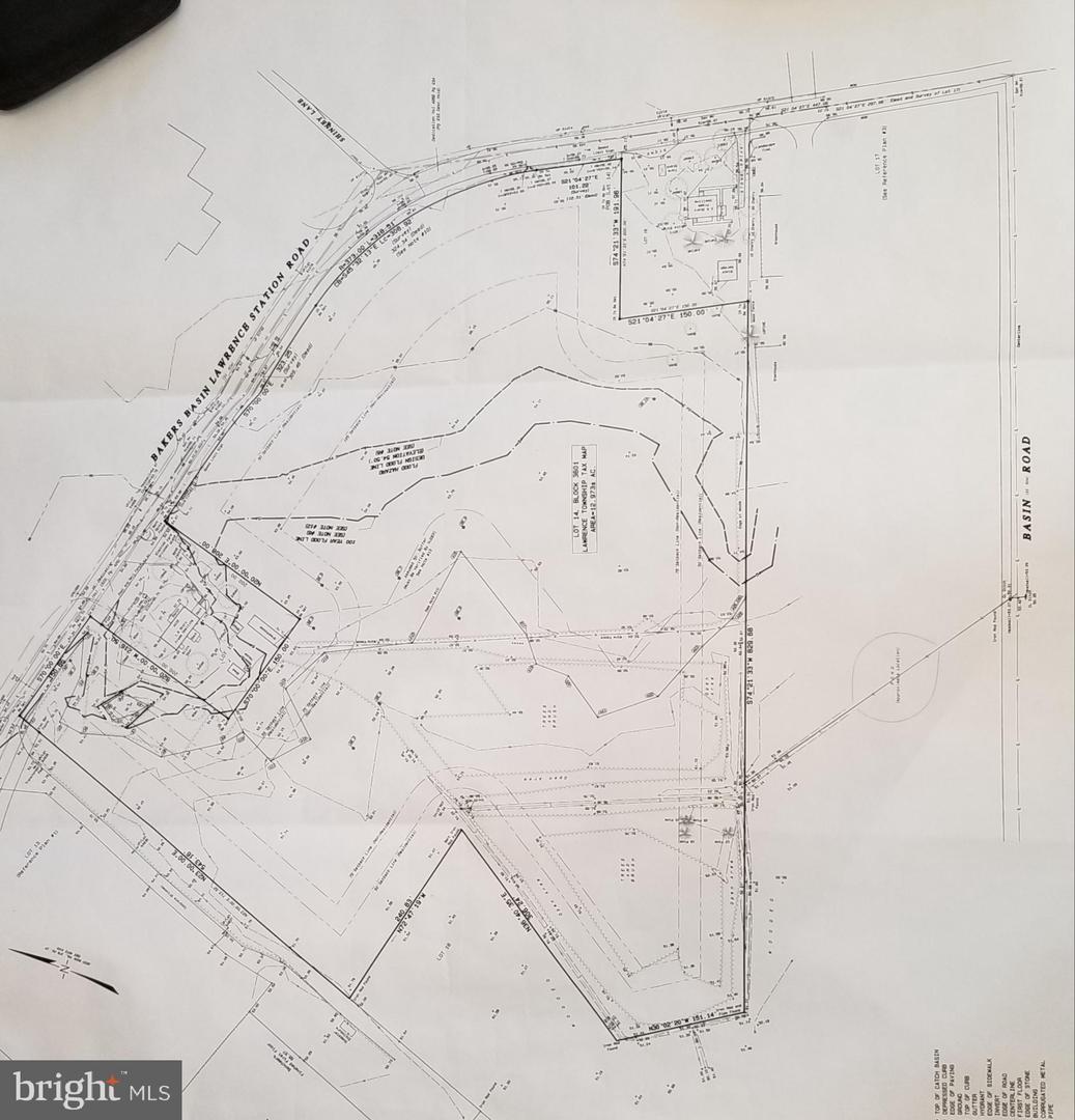 Земля для того Продажа на Lawrenceville, Нью-Джерси 08648 Соединенные Штаты