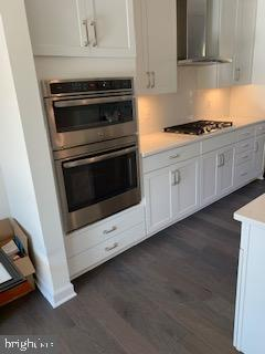Partial Kitchen - 13919 VERNON ST, CHANTILLY