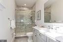 Private Bath - 2322 N FILLMORE ST, ARLINGTON