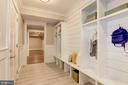 Mud Room - 2322 N FILLMORE ST, ARLINGTON