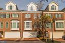Handsome Brick Townhome - 1733 22ND CT N, ARLINGTON