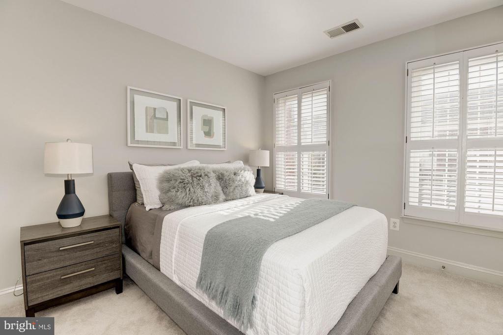 Second Bedroom - 1733 22ND CT N, ARLINGTON