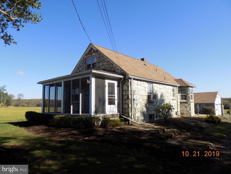 Single Family Homes للـ Sale في Richlandtown, Pennsylvania 18955 United States