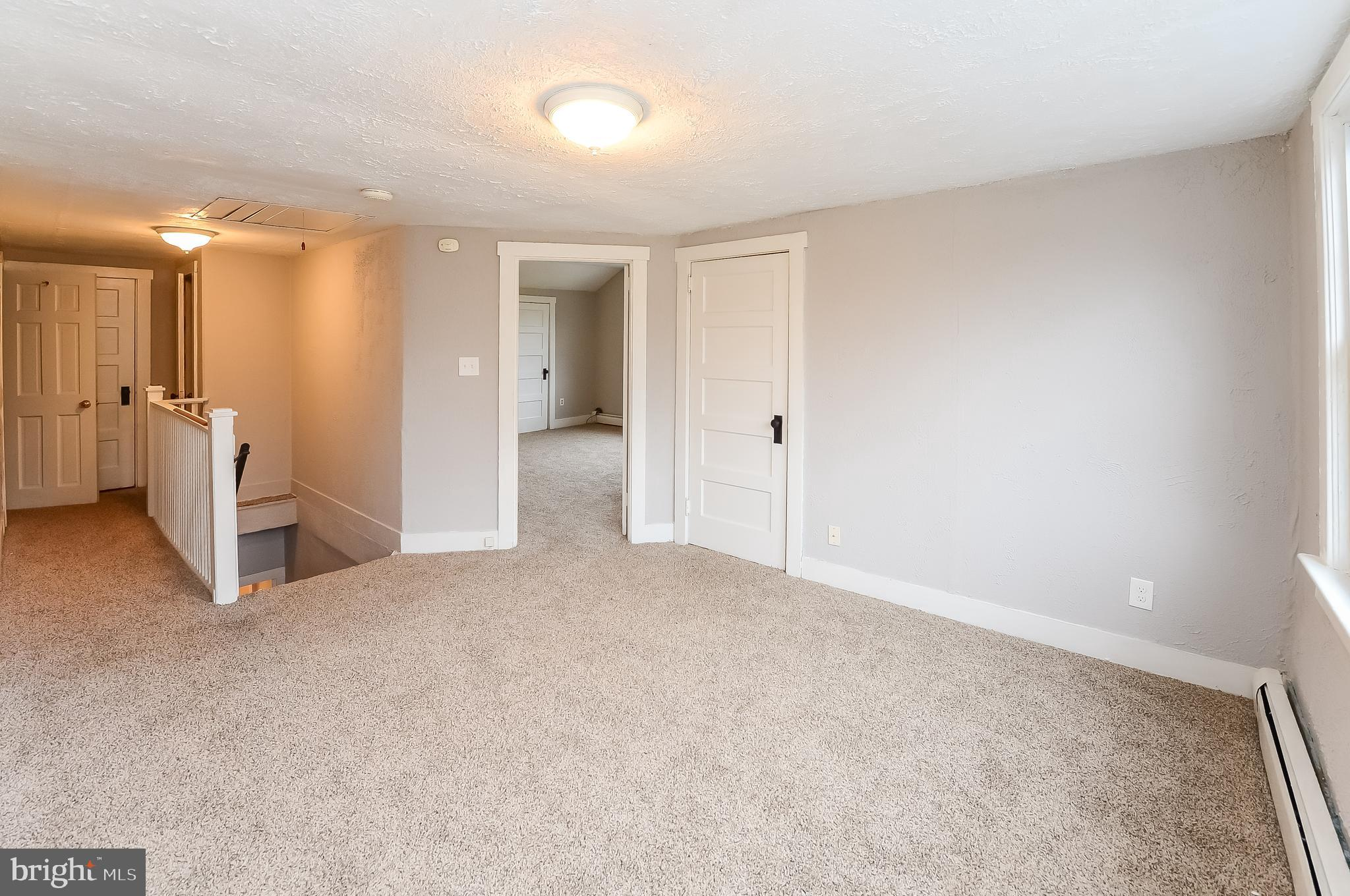 Common Area Upstairs