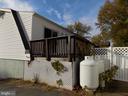 Side of home - 13005 KERRYDALE RD, WOODBRIDGE