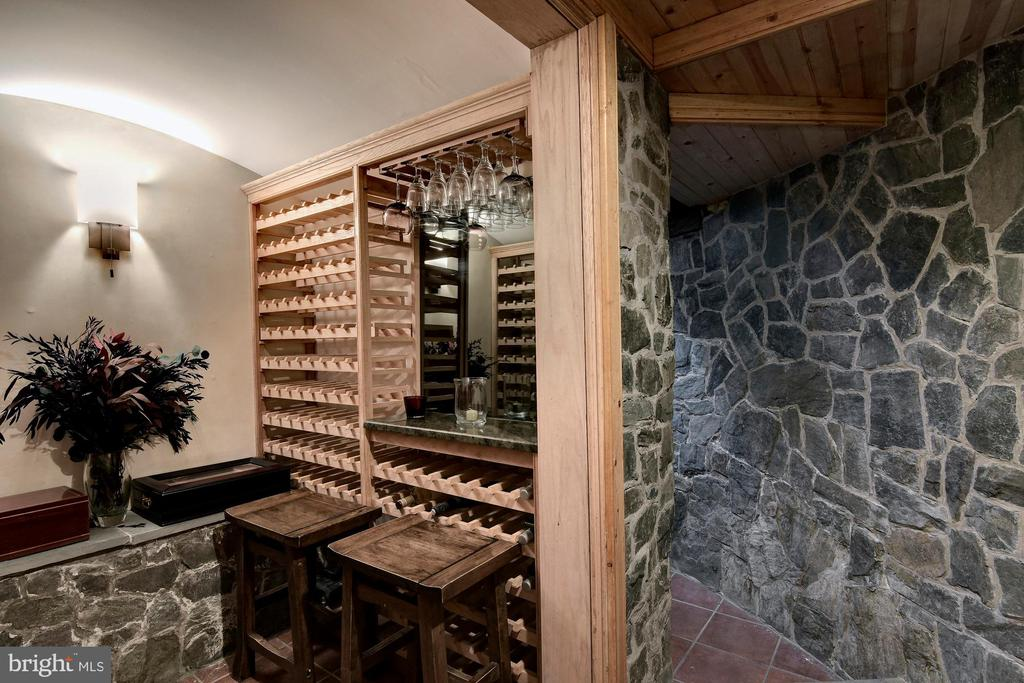 Wine Cellar - 1744 TAYLOR ST NW, WASHINGTON