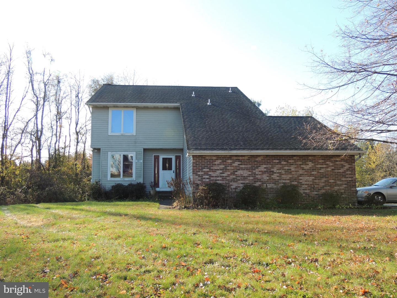 Single Family Homes für Verkauf beim Wrightstown, New Jersey 08562 Vereinigte Staaten