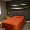 Basement Bedroom - 12519 PURCELL RD, MANASSAS
