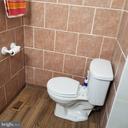 Second Bathroom - 12519 PURCELL RD, MANASSAS