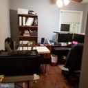 Office Or Third Bedroom - 12519 PURCELL RD, MANASSAS
