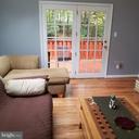 Living Room - 12519 PURCELL RD, MANASSAS