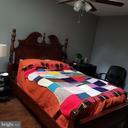 Master Bedroom - 12519 PURCELL RD, MANASSAS