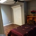 2nd Bedroom Main Floor - 12519 PURCELL RD, MANASSAS