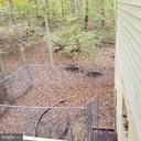 Dog Cage - 12519 PURCELL RD, MANASSAS