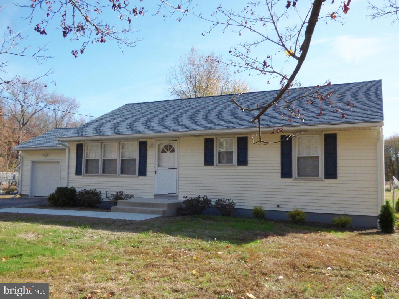Single Family Homes para Venda às Carneys Point, Nova Jersey 08069 Estados Unidos