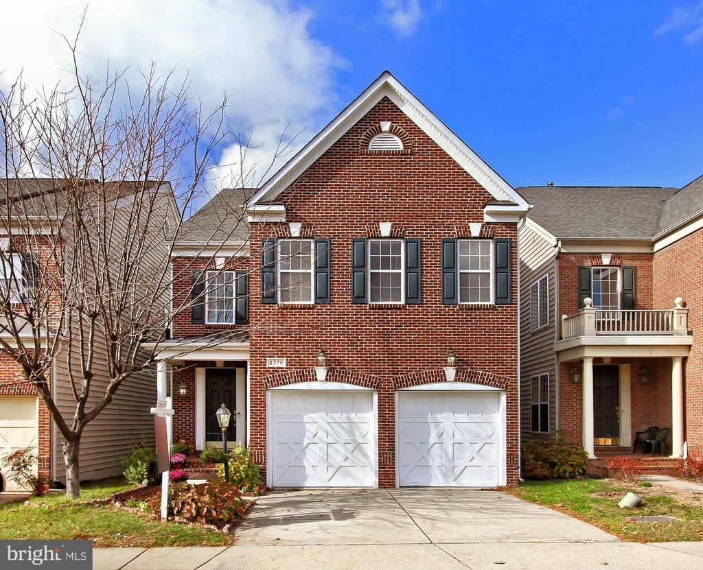 Welcome Home! - 2376 STONE FENCE LN, HERNDON