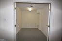 Lower Level - Hobby/Office/Exercise Room - 9226 KRISTY DR, MANASSAS PARK