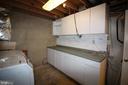 Lower Level -  Utility Room - 9226 KRISTY DR, MANASSAS PARK