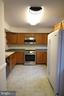 Main Level - Kitchen View - 9226 KRISTY DR, MANASSAS PARK