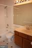 Upper Level - Hall Bathroom - 9226 KRISTY DR, MANASSAS PARK
