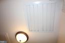 Whole House Fan - Unique feature in a Town Home! - 9226 KRISTY DR, MANASSAS PARK
