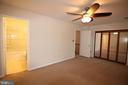 Master Bedroom - 9226 KRISTY DR, MANASSAS PARK