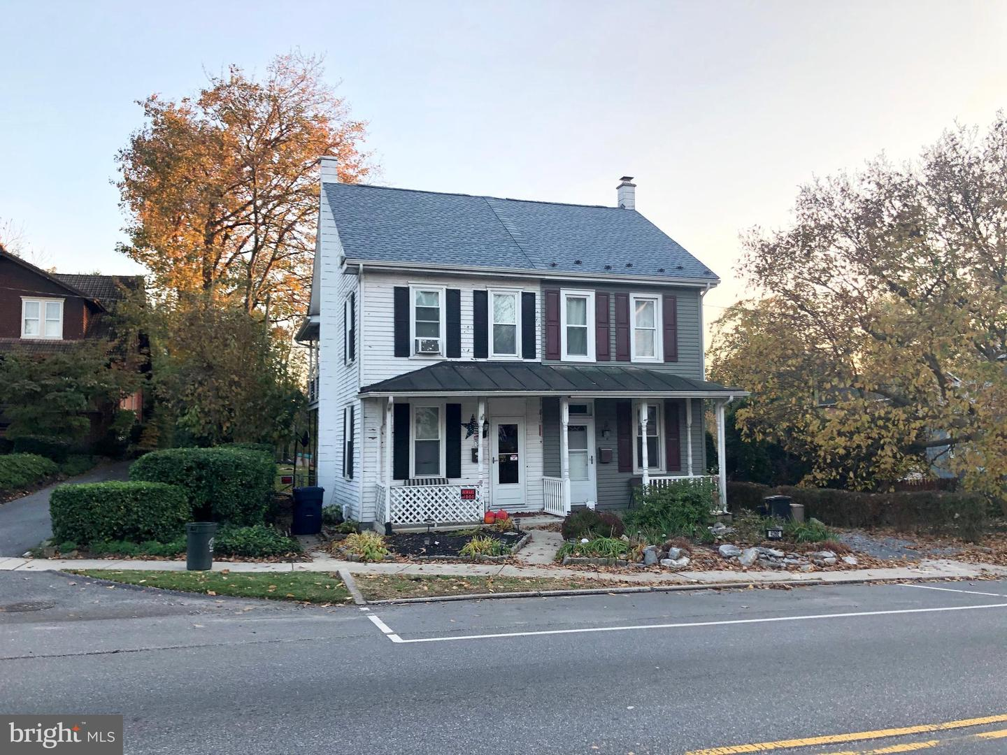Property for Sale at Annville, Pennsylvania 17003 United States