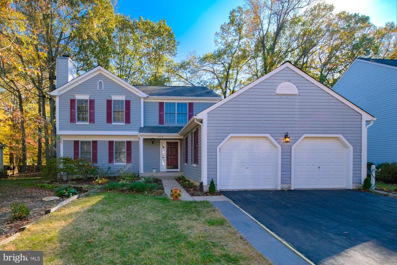 Single Family Homes för Försäljning vid Crofton, Maryland 21114 Förenta staterna