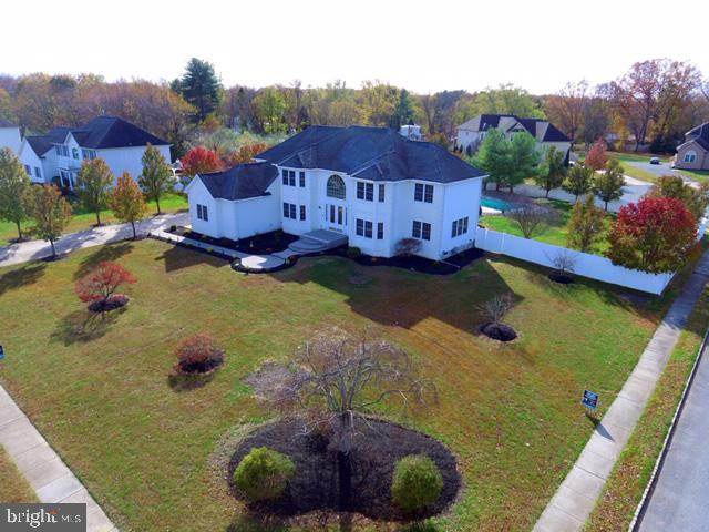 Single Family Homes for Sale at Franklinville, New Jersey 08322 United States