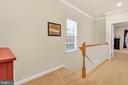 Upper level - 21618 ROMANS DR, ASHBURN